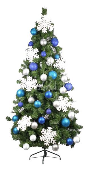 Eira Alpine Christmas Tree