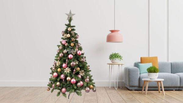 Celeyn Luxe Christmas tree