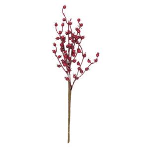 Elric Tree Pick Berries