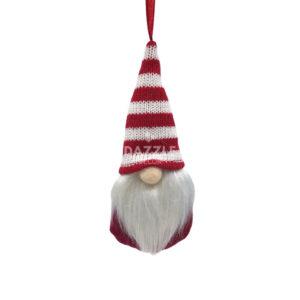 Swedish Gnome Baubles A