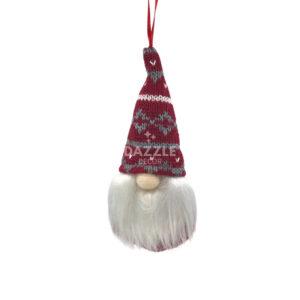 Swedish Gnome Baubles C