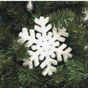 Elegant Snowflake