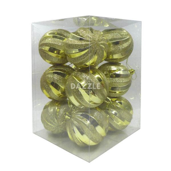 Eumelia-Baubles Gold