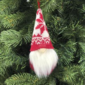 Swedish Gnome Baubles B