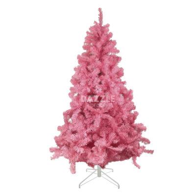 Meri Rose Christmas tree