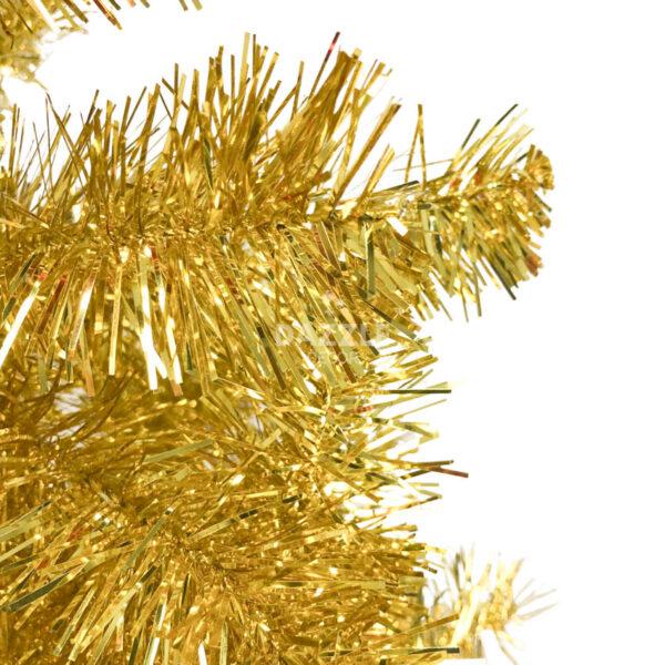 Robyn Gold Christmas tree