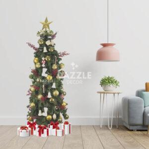 Nora Alpine Christmas tree
